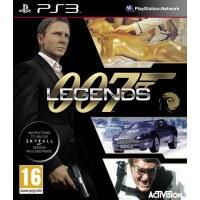 007 Legends PS3