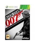 007 Blood Stone XBox 360