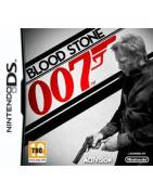 007: Blood Stone Nintendo DS
