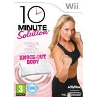 10 Minute Solution Nintendo Wii