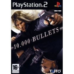 10000 Bullets