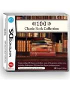 100 Classic Book Collection Nintendo DS