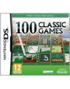 100 Classic Games Nintendo DS