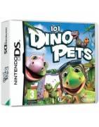 101 Dino Pets Nintendo DS