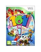 101 in 1 Party Megamix Nintendo Wii