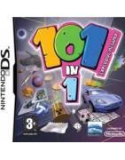 101-In-1 Explosive Megamix Nintendo DS