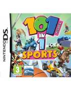 101-In-1 Megamix Sports Nintendo DS