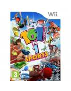 101-in-1 Sports Party Megamix Nintendo Wii