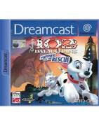 102 Dalmations: Puppies to the Rescue Dreamcast