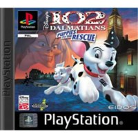 102 Dalmations Puppies to the Rescue PS1