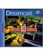 18 Wheeler Dreamcast