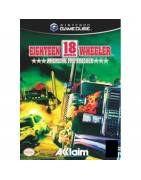 18 Wheeler Gamecube