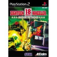 18 Wheeler PS2