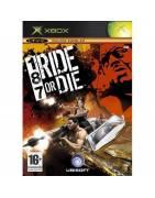 187 Ride or Die Xbox Original