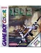 1942 Gameboy