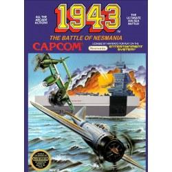 1943 NES