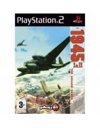1945 I&II The Arcade Games PS2