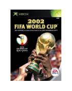 2002 FIFA World Cup Xbox Original