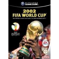 2002 FIFA World Cup Gamecube
