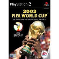 2002 FIFA World Cup PS2