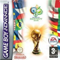 2006 FIFA World Cup Gameboy Advance