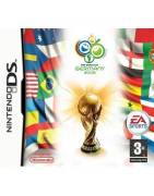 2006 FIFA World Cup Nintendo DS