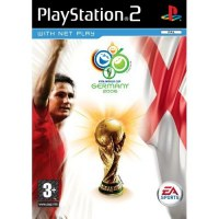 2006 FIFA World Cup PS2