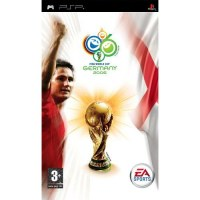 2006 FIFA World Cup PSP