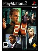 24 The Game Limited Edition PS2