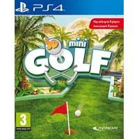 3D Mini Golf PS4
