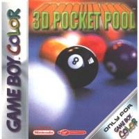 3D Pocket Pool Gameboy