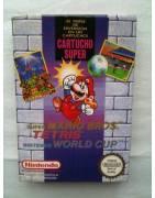 3in1 Super Mario Bros./Tetris/World Cup NES
