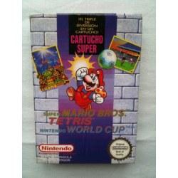3in1 Super Mario...