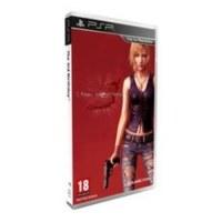 3rd Birthday: Twisted Edition PSP