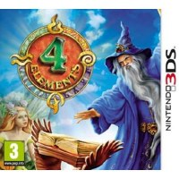 4 Elements 3DS