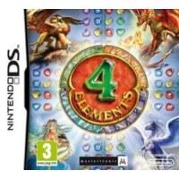 4 Elements Nintendo DS