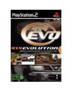 4 x 4 Evolution PS2