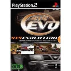 4 x 4 Evolution
