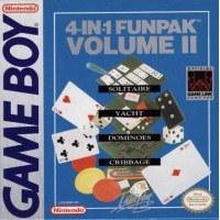 4-in-One Fun Pack Vol 2 Gameboy