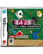 42 All-Time Classics Nintendo DS