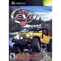 4X4 Evolution 2 Xbox Original
