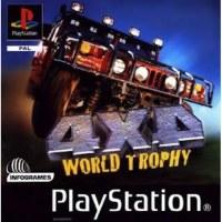 4X4 World Trophy PS1