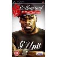 50 Cent Bulletproof: G-Unit Edition PSP