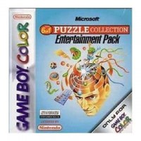 6 in 1 Puzz Collection (Game Boy Color) Gameboy