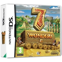 7 Wonders II Nintendo DS