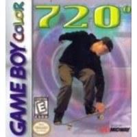 720 Degrees Gameboy