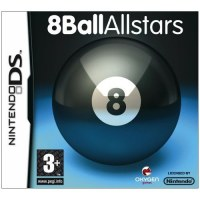 8 Balls All Stars Nintendo DS