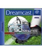 90 Minutes Dreamcast