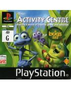A Bug's Life Activity Centre PS1