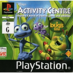 A Bug's Life Activity Centre